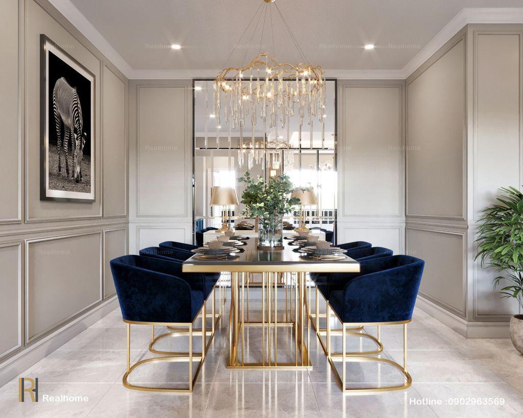 Popular Modern Dining Room Design Ideas You Should Copy 15