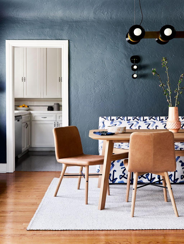 Popular Modern Dining Room Design Ideas You Should Copy 19