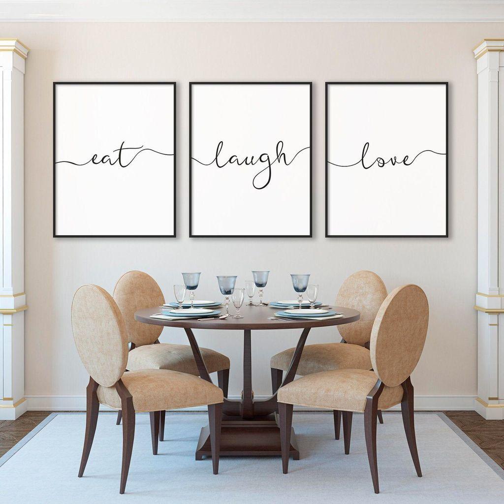 Popular Modern Dining Room Design Ideas You Should Copy 32