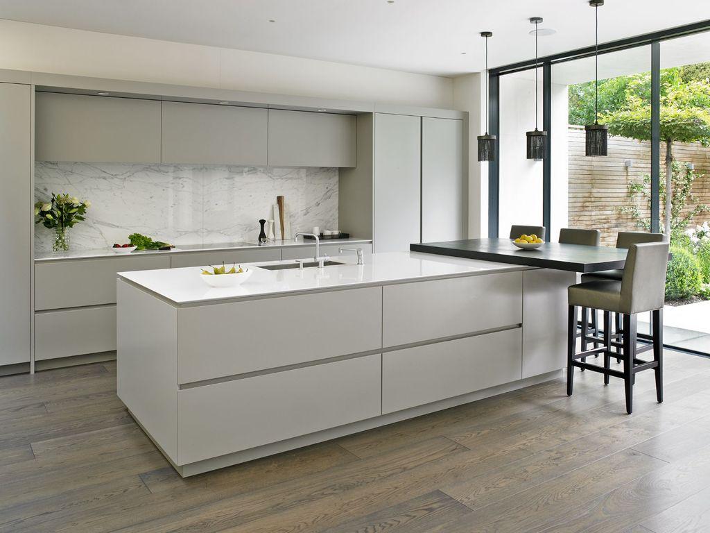 Wonderful Contemporary Kitchen Design Ideas 01