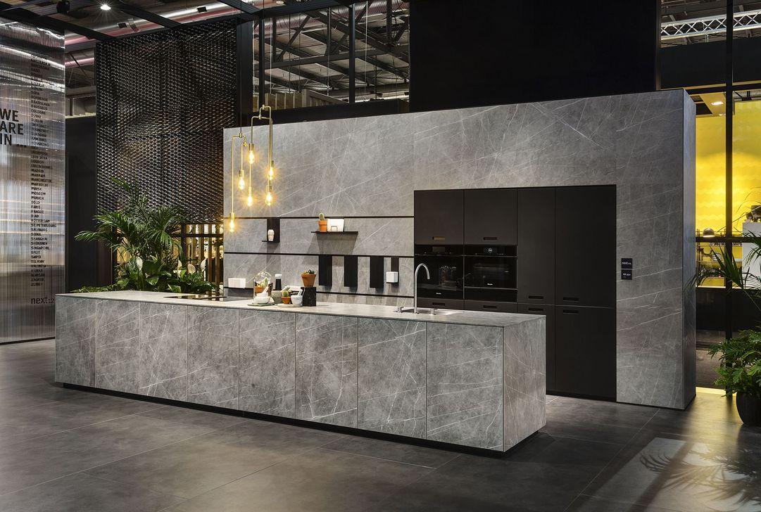 Wonderful Contemporary Kitchen Design Ideas 10