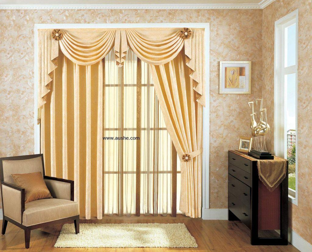 Wonderful Elegant Curtains Ideas For Living Room Decor 21