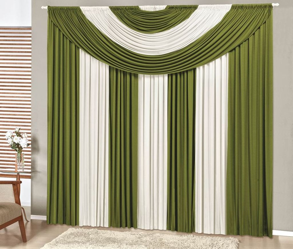 Wonderful Elegant Curtains Ideas For Living Room Decor 22