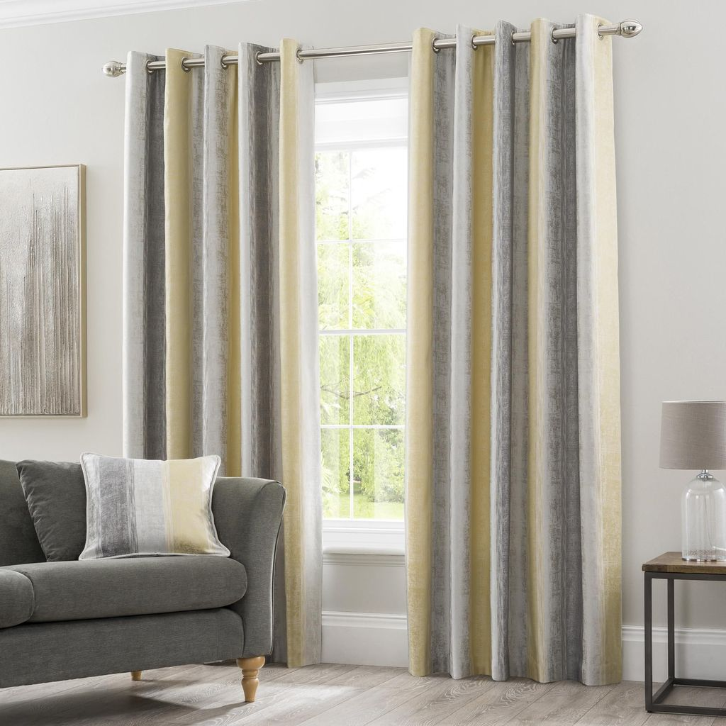 Wonderful Elegant Curtains Ideas For Living Room Decor 29