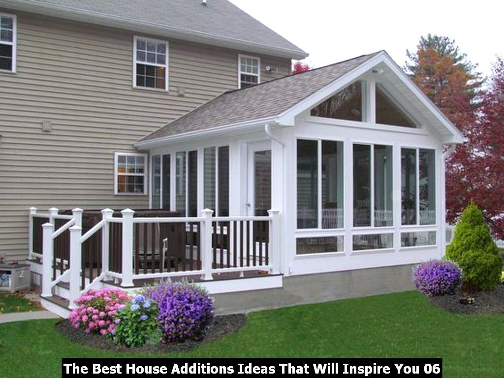 The Best House Additions Ideas That Will Inspire You 06