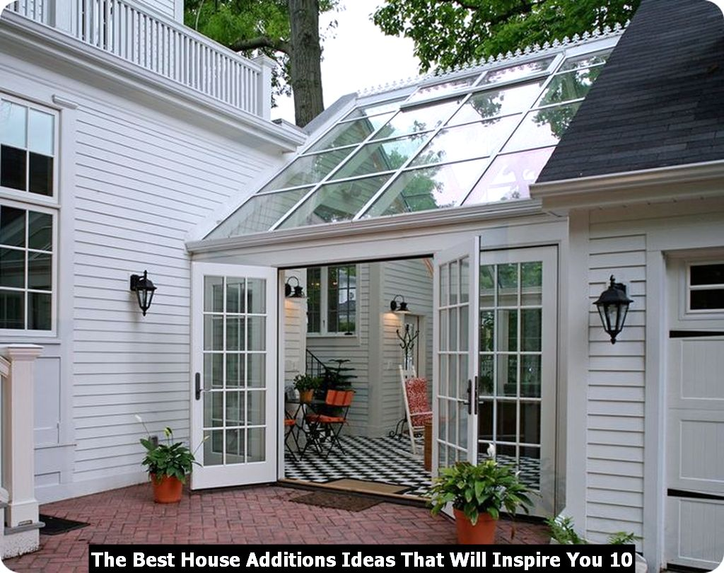 The Best House Additions Ideas That Will Inspire You 10