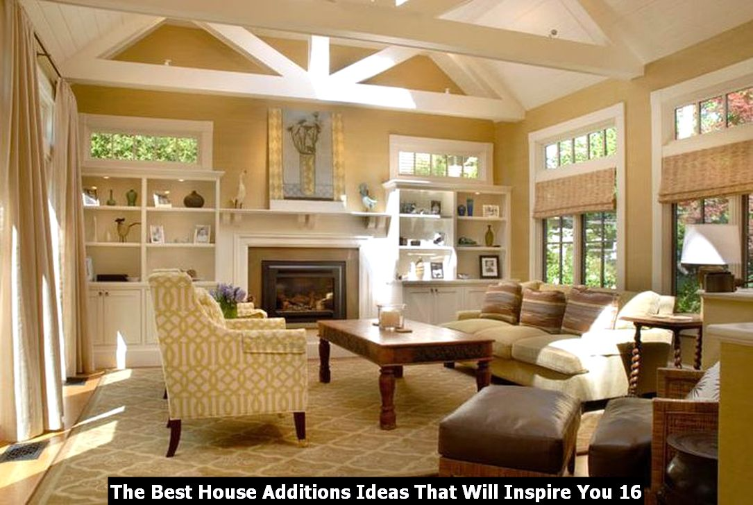 The Best House Additions Ideas That Will Inspire You 16