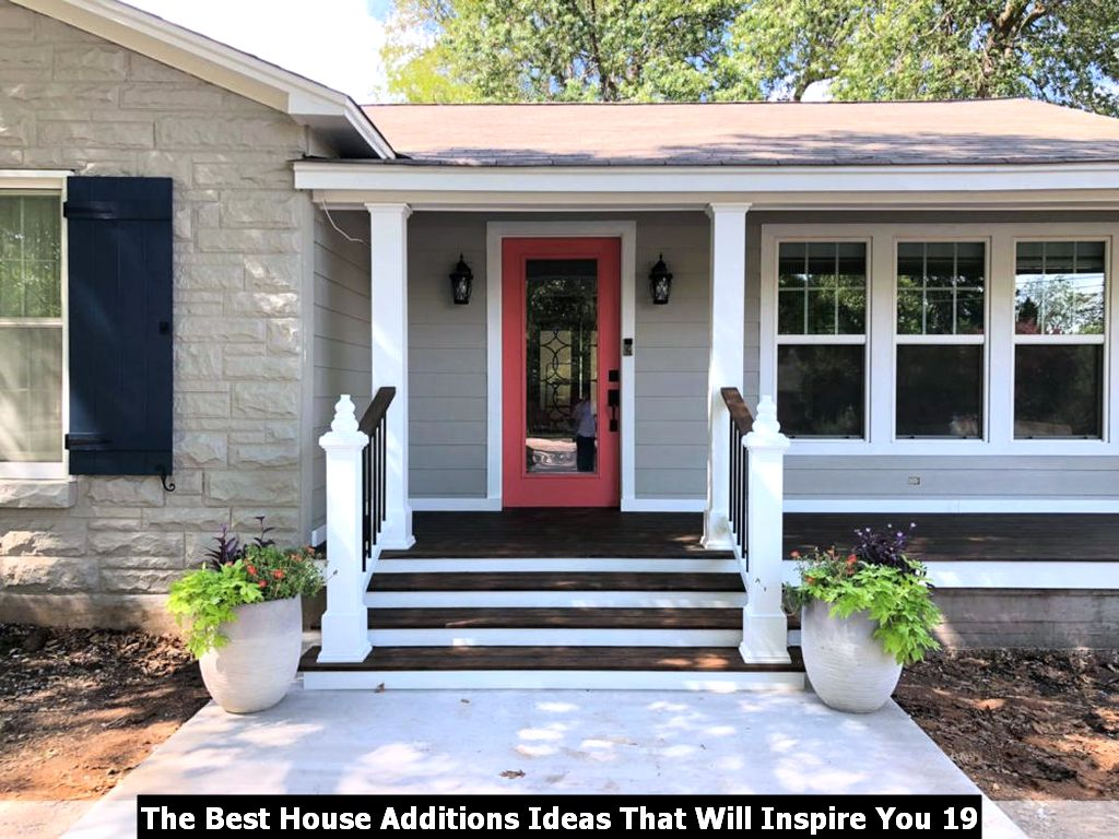 The Best House Additions Ideas That Will Inspire You 19