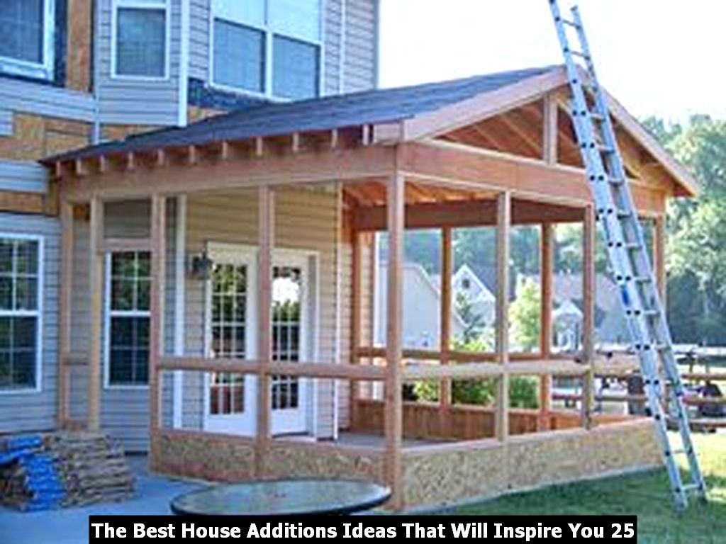 The Best House Additions Ideas That Will Inspire You 25
