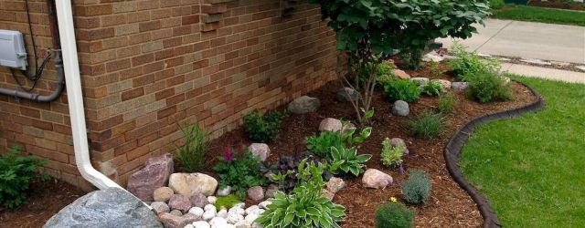 Small Front Yard Landscaping Ideas Low Maintenance