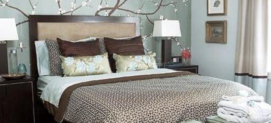 Romantic Bedroom Colors