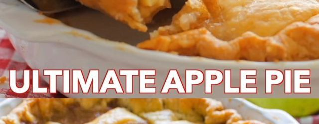 Natashas Kitchen Apple Pie