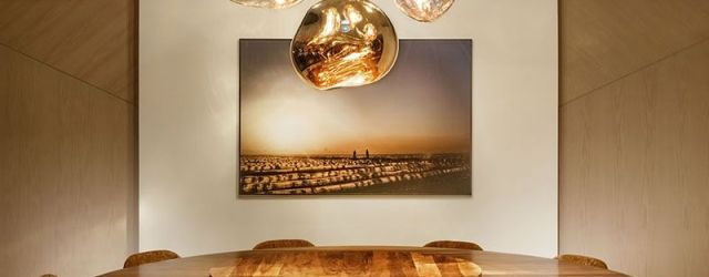 Dining Room Table Lights