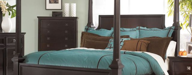 Ashley Furniture King Size Bed