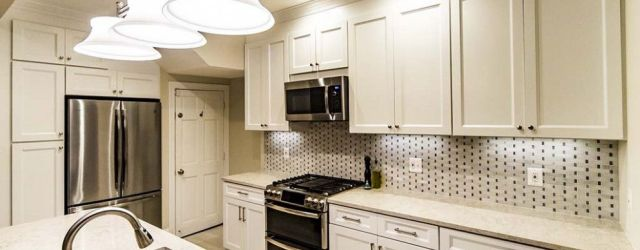 10x10 Kitchen Remodel Cost