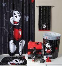 Disney Bathroom Sets
