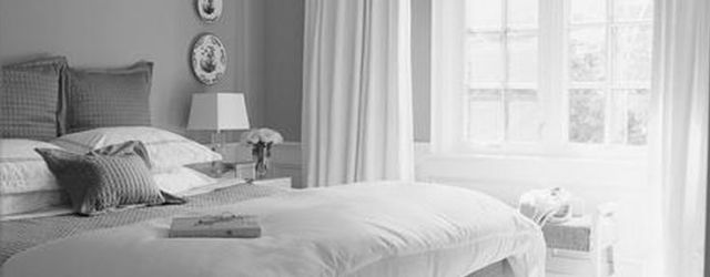 Light Gray Bedroom