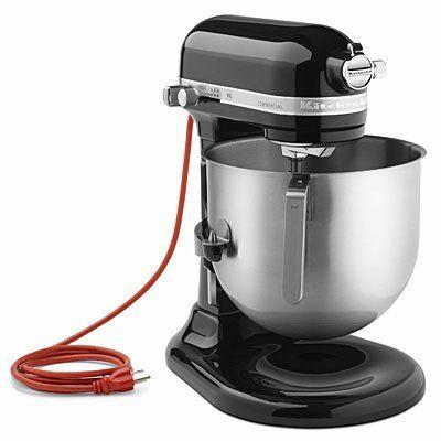 Kitchenaid 8 Quart Mixer