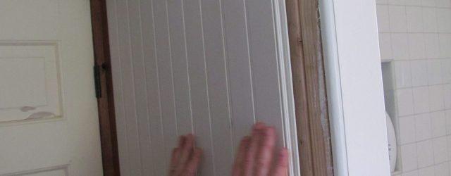 Waterproof Bathroom Wall Panels Lowes
