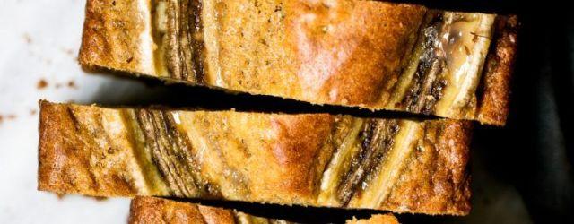 Ambitious Kitchen Banana Bread