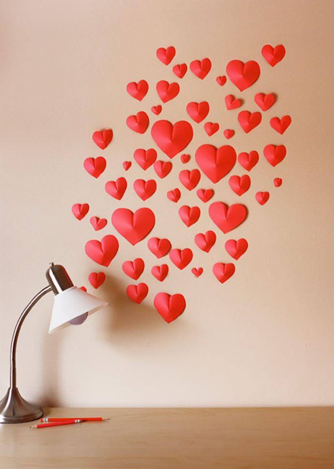 Valentines Day Wall Decor