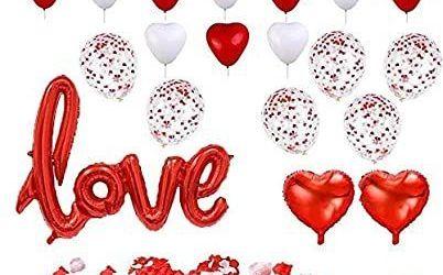 Amazon Valentine's Day Decorations
