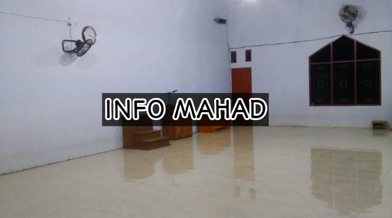 info mahad