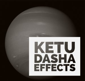Ketu Mahadasha Effects