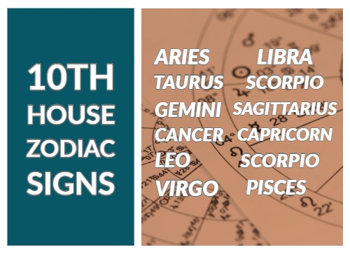 10th house astrology