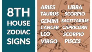 7th House Astrology in Zodiac Signs   All 1st to 12th signs