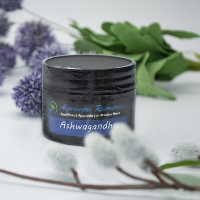 Ashwagandha Transdermal Cream real life