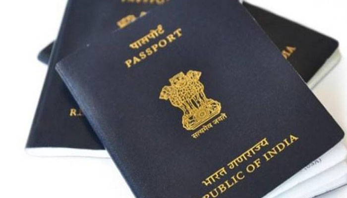 इंग्रजीशिवाय या भाषेतही आता करू शकाल पासपोर्टसाठी अर्ज...