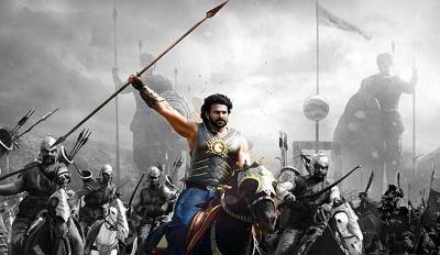 'बाहुबली-३'बद्दल राजामौलींचं सूचक विधान!