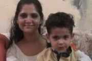 UPSC: ४ वर्षाच्या मुलाला सांभाळत ती देशात दुसरी