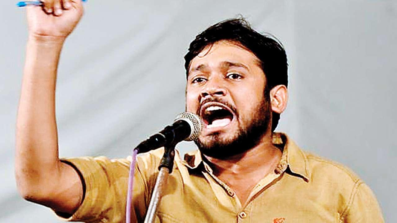 ज्येष्ठ नेत्यांची सुटी, कन्हैया कुमारची राजकारणात एन्ट्री