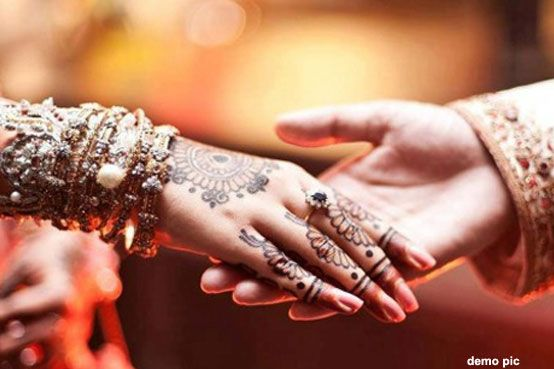 वंशाला दिवा हवा म्हणून, मास्तरने केला तरूणीशी विवाह