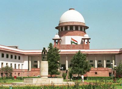 जम्मू-काश्मीरला कलम 370 मुळेच कायमस्वरूपीचा विशेष दर्जा- सर्वोच्च न्यायालय