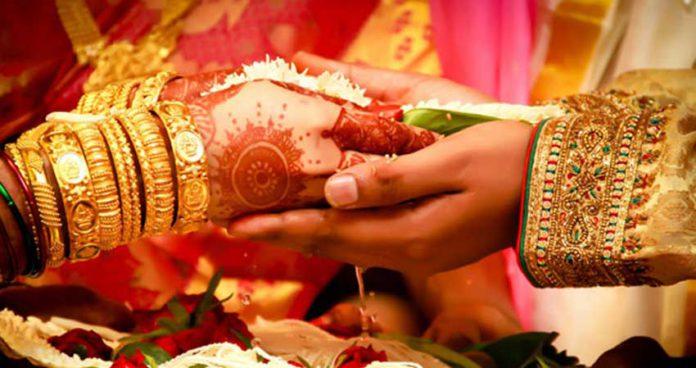महाराष्ट्रात सर्वाधिक आंतरजातीय विवाह