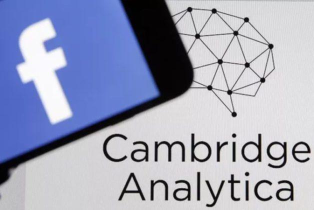 फेसबुक डेटा लिक प्रकरण : केम्ब्रिज अॅनालिटिकाचे कामकाज बंद