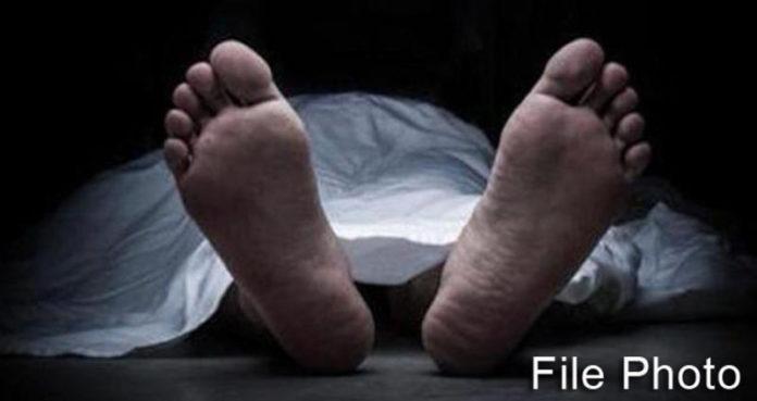 चिंचवडमध्ये कामगाराचा मृतदेह आढळला