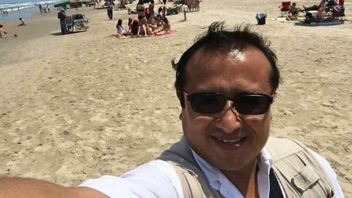 मेक्सिकोमध्ये आठवड्यात आणखी एका पत्रकाराची हत्या