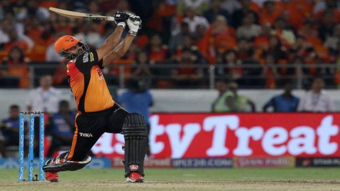IPL 2018 : हैदराबादचा दिल्लीवर 7 गडी राखुन विजय