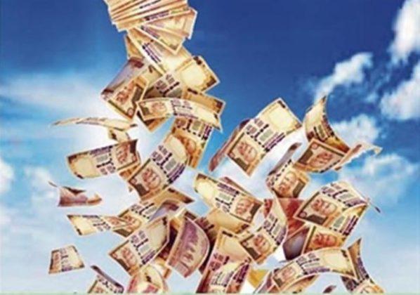 एक कोटीच्या पैशाच्या पावसाचे आमिष;  5 जण अटकेत