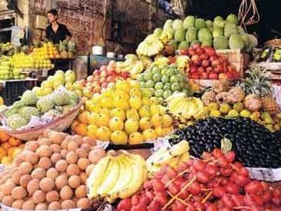 निपाहच्या भितीने फळांची मागणी घटली