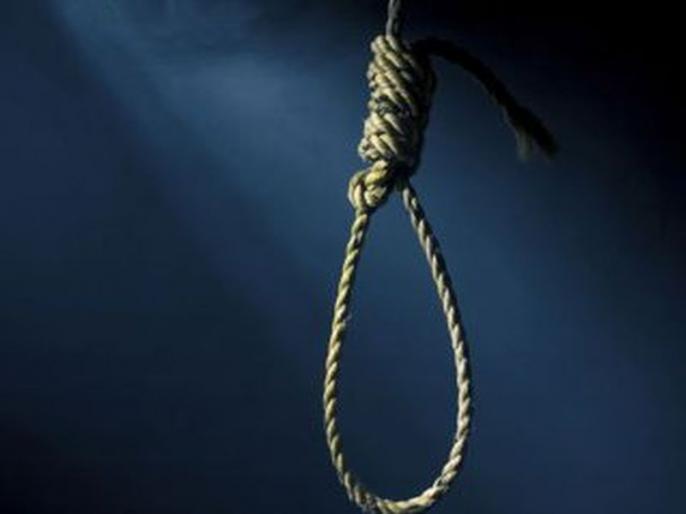 भोसरीत तरूणाची गळफास घेवून आत्महत्या