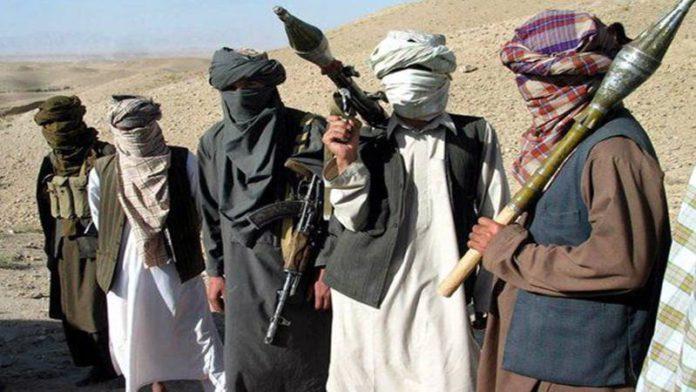 अफगाण लष्कराने तालिबानच्या ताब्यातून कोहिस्तान केले मुक्त