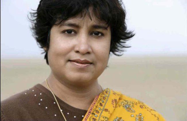 मृत्युनंतर दफन नको, मी देहदान करणार – तस्लीमा नसरीन