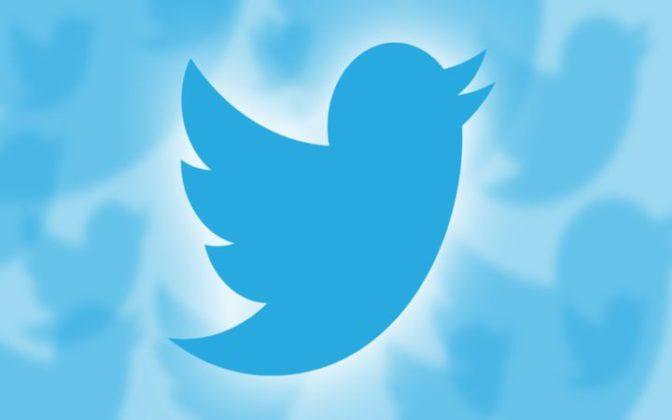 सुरक्षिततेच्या कारणास्तव ट्विटर अकाऊंटचा पासवर्ड बदला