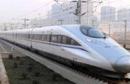 सोलापूर जिल्ह्यातील ६ तालुक्यातून मुंबई-हैदराबाद बुलेट ट्रेन धावणार
