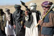 17 अफगाण सैनिकांना मारून तालिबानची युद्धबंदीची घोषणा